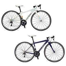 ルイガノ WSR 2017 LOUIS GARNEAU ロードバイク 自転車