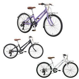 ルイガノ J22プラス 子供用自転車 22インチ LOUIS GARNEAU LGS-J22plus キッズバイク 自転車