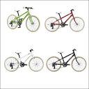 ルイガノ J24クロス 子供用自転車 24インチ LOUIS GARNEAU J24Cross キッズバイク 自転車