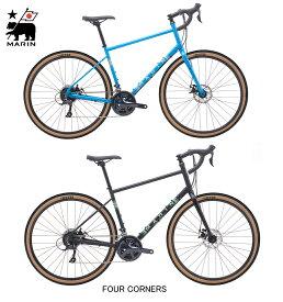 MARINBIKES(マリンバイク) 2020年モデル FOUR CORNERS(フォーコナーズ)[GATE IN]