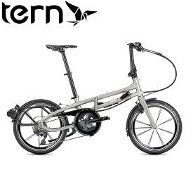 【メーカー在庫あり】TERN BYB S11 2022年モデル ターン ビーワイビー S11 折りたたみ自転車