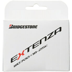 ブリヂストン 超軽量チューブ 700×18-25C 48mm 仏式 BRIDGESTONE SUPER LIGHT TUBE エクステンザ EXTENZA