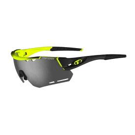 Tifosi(ティフォージ) ALIANT(アライアント) レースネオンスモーク/ACレッド/クリアー