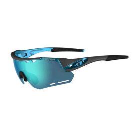 Tifosi(ティフォージ) ALIANT(アライアント) ガンメタルブルークラリオンブルー/ACレッド/クリアー