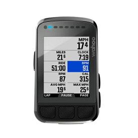 Wahoo ワフー ELEMNT BOLT GPS Bike Computer サイクルコンピューター[S-STAGE]