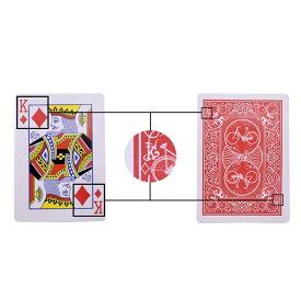 「手品 マジック おもちゃ」Marked Dackマークドラック カード カードゲーム トランプマジック