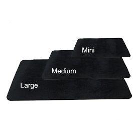 「手品用品 マジック道具 手品グッズ」Poker Deck Card Mat トランプマジック用デスクマット 3サイズあり、本商品は大サイズ(Lサイズ)。魔術用品 手品 グッズ マジック グッズ