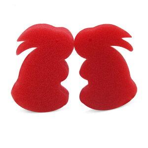 「送料無料 スポンジウサギ Sponge Rabbits(10ペア)」手品用品 マジック道具 手品用おもちゃ 手品 グッズ マジック グッズ