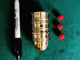 「非現実的なカップとボール(miniサイズ)」アピアリング/ディスアピアリングマジック 手品 グッズ マジック グッズ