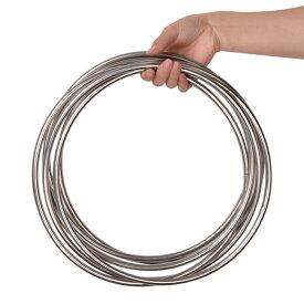 「中国の連環(六つセット)磁気付き」マジックリング