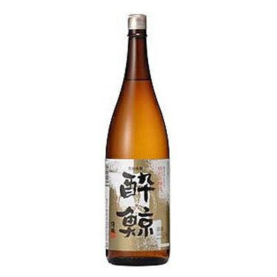 酔鯨 特別本醸造酒 1.8L【日本酒/清酒】【1800ml/一升瓶】【高知】【お歳暮】