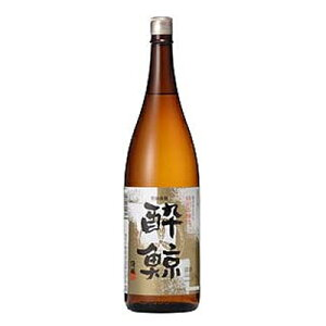 酔鯨 特別本醸造酒 1.8L【日本酒/清酒】【1800ml/一升瓶】【高知】【敬老の日】