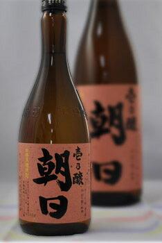朝日 壱乃醸 25度 720ml【黒糖焼酎】【四合瓶】【お年賀】