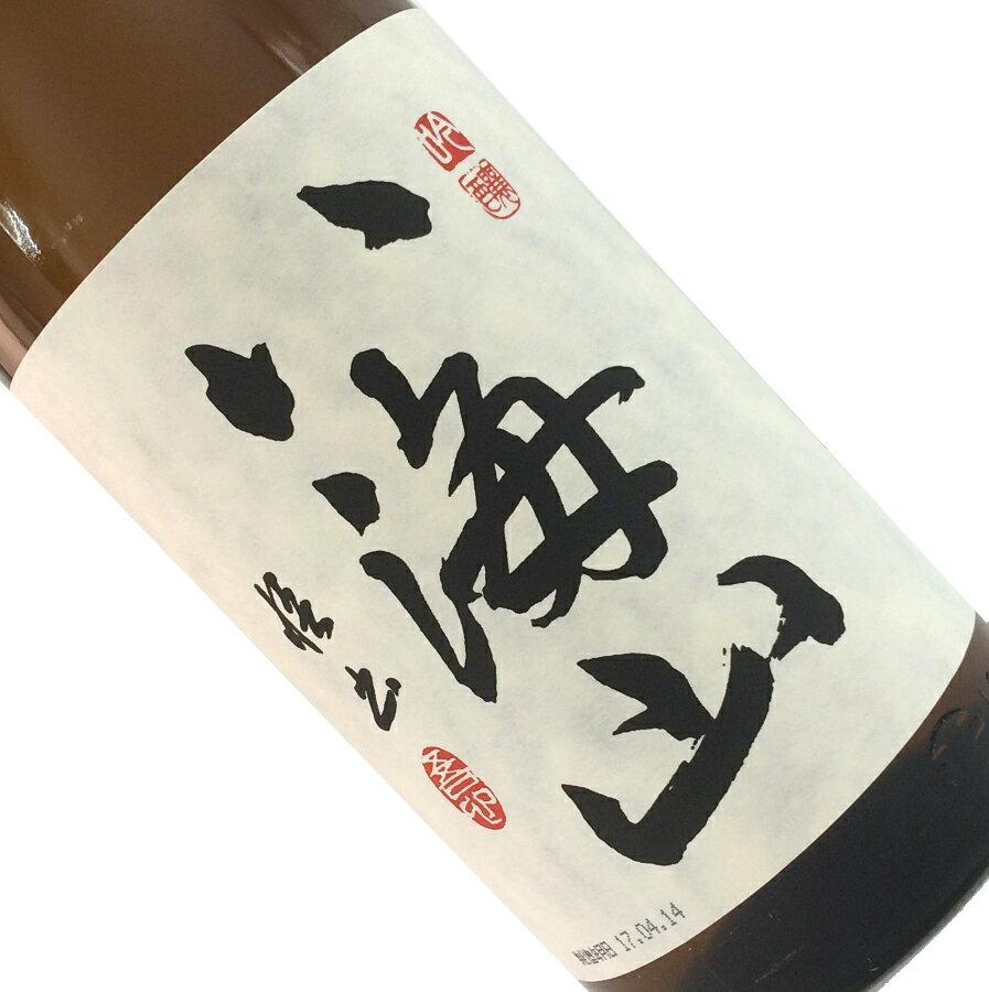 八海山 純米吟醸 1.8L【日本酒/清酒】【1800ml/一升瓶】【新潟】【八海醸造】はっかいさん
