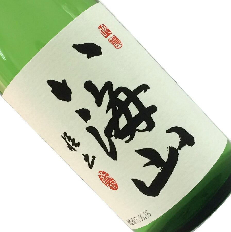 八海山 純米吟醸 720ml【日本酒/清酒】【四合瓶】【新潟】【八海醸造】はっかいさん