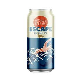 オフシュート エスケープ 473ml【要冷蔵】包装のし非対応 輸入クラフトビール アメリカ カリフォルニア♪