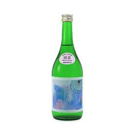 小野大輔生プロデュース 司牡丹 純米酒 AMAOTO -Refrain- 雨音 720ml透明カートン入 日本酒 清酒 四合瓶 高知 限定酒 あまおと