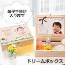 赤ちゃん 記念 ドリームボックス 【お仕立て券】