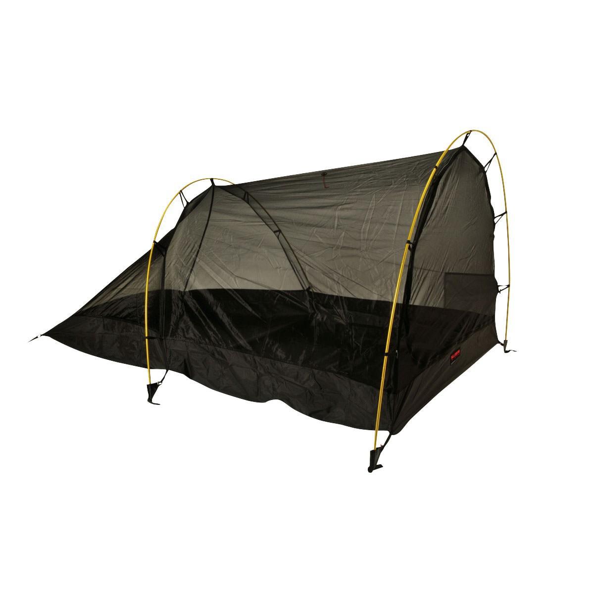 ヒルバーグ ナロ 4 / 4 GT 専用 メッシュ インナー テント Hilleberg Nallo 4/4GT Mesh Inner Tent