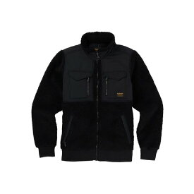 セール BURTON BOWER FULL-ZIP FLEECE バウワー フルジップ フリース バートン Men's(検索用sweater patagonia hoody r1 r2キャプリーンak down)