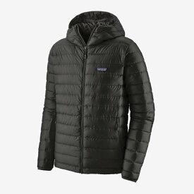 最新 patagonia ダウンセーター フーディ メンズ パタゴニア Down Sweater Hoody Men's 84701(検索用jacket nano micro puff ダウン セーター)