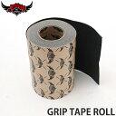 ジェサップ グリップ テープ ロール 【JESSUP GRIP TAPE ROLL】 デッキテープ スケートボード スケボー ストリート ニ…