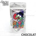 JAMs WAX Chocolat【ジャムズワックス ショコラ】ハンドメイド スノーボード ワックス サイズ:60g