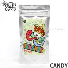 JAMs WAX Candy【ジャムズワックス キャンディー】ハンドメイド スノーボード ワックス サイズ:60g