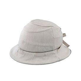 オージーケーカブト(OGK KABUTO) 自転車 ヘルメット 補修パーツ 帽子(カバー) HA-1 SICURE(シクレ)用 カラー:ベージュ ※ヘルメット帽