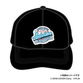 ホロライブ×パ・リーグ6球団 キャップ ※2021年 年内発送予定※