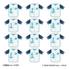 ホロライブ×パ・リーグ6球団 ユニフォーム風シャツ ※2021年 年内発送予定※