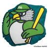 福岡ソフトバンクホークス公認グッズ関西クラシックダイカットクッション2018