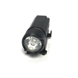 Broptical 新型レンズ・ウェポンライト ハンドガン・ライフル対応 20mmレイル対応