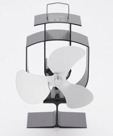 Broptical 電源不要! エコ ストーブファン 3ブレード ストーブの上に置いて空気を循環 エコファン 省エネ ゼーベック効果 Seebeck effect