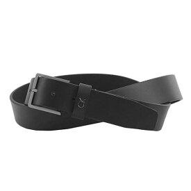 カルバン クライン Calvin Klein / FORMAL BELT 3.5CM ベルト #K50K504300 001 BLACK
