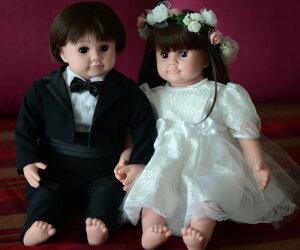 日本初の関西弁音声認識人形の「桃色はなこ」介護人形 着せ替え人形 女の子 ロボット 認知症予防 ドールセラピー 関西弁 ももいろはなこ おしゃべり 話す 歌う 人形♪ウエデ