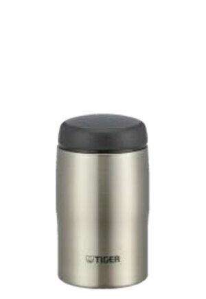 タイガー魔法瓶ステンレスボトル日本製240mlクリアーステンレスMJA-B024XC