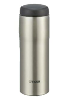 480 ml of products made in Tiger Corp. stainless steel bottle Japan clear stainless steel MJA-B048XC