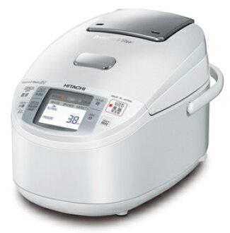海外的電飯煲日立蒸汽的壓力 IH 烹調最好煮 RZ-KV100KY-W