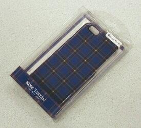 神戸タータン/KOBE TARTAN iPhone6/6Sケース (「KOBE TARTAN」ロゴなしバージョン)