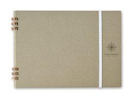 【メール便対象商品】 MARUAI Inc. カルトグラフィー ブック A5 ニホン