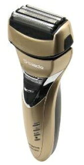 HITACHI electric shaver Wavy S BLADE RM-F4270UF / foreign countries combined use type