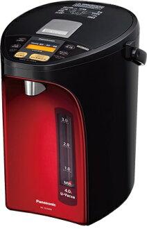 海外电热水壶松下数控-SSA400-RK