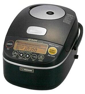 """海外炊具澳大利亞熱水桶壓力 IH 電鍋,烹飪提高""""熱水瓶 (熱水瓶) NP BQH18"""
