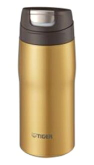 TIGER stainless steel mug MJC-A036N