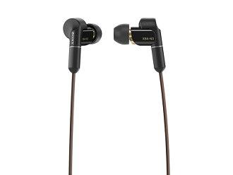 Sony sealing type inner ear headphones XBA-N3AP QE (tourist model)