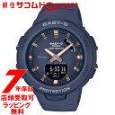 【店頭受取対応商品】[カシオ]CASIO 腕時計 BABY-G ベビージー G-SQUAD BSA-B100-2AJF レディース