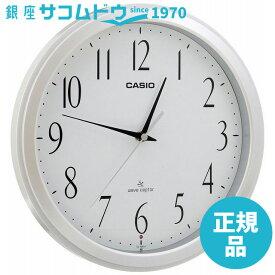 【8月1日限定クーポン】CASIO CLOCK カシオ クロック インテリア電波クロック IQ-1060J-7JF