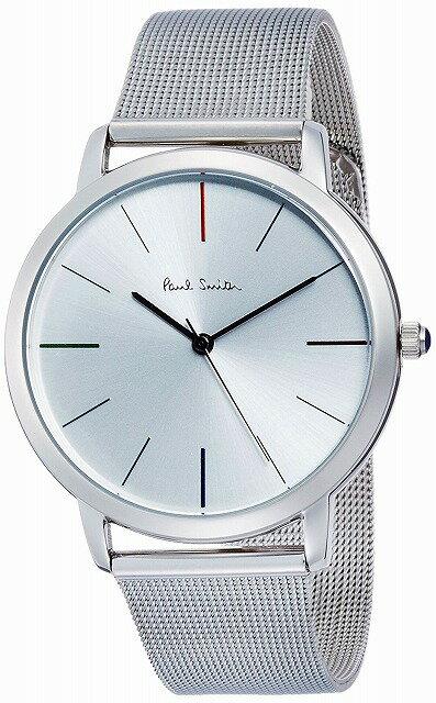Paul Smith ポール・スミス ウォッチ P10054 メンズ 腕時計 クォーツ[並行輸入品]
