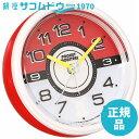 SEIKO CLOCK セイコー クロック 時計 目覚まし時計 ポケットモンスター CQ420R モンス...